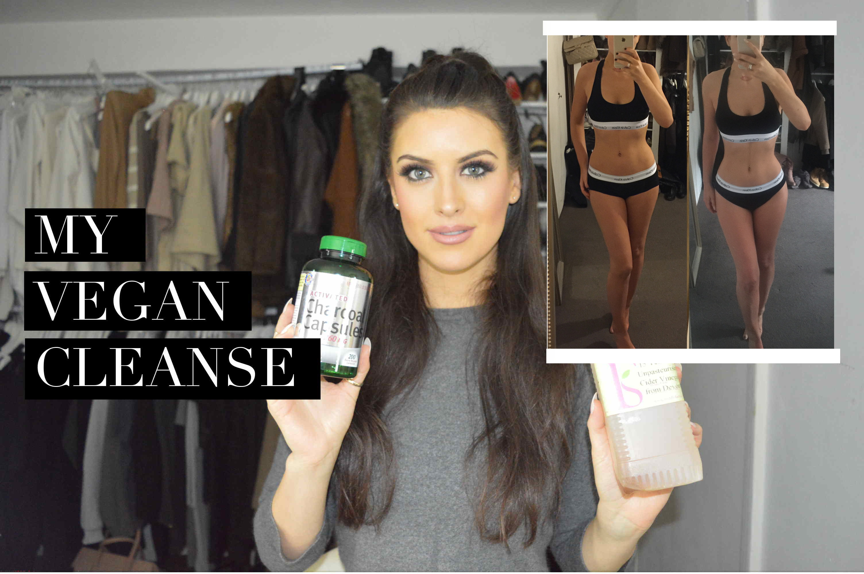 my vegan cleans eeleise lucraft blogger
