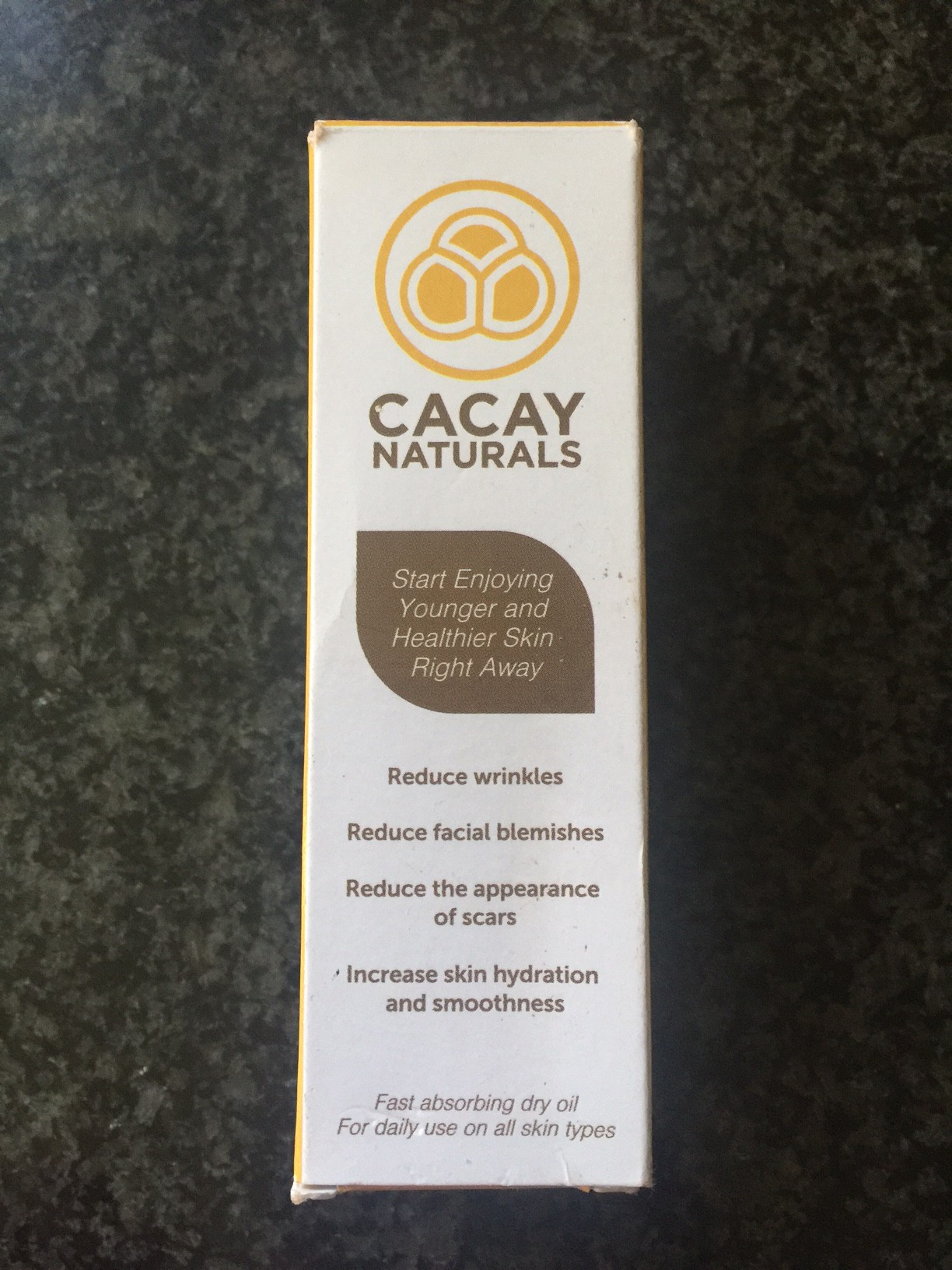 cacay naturals oil review eleise