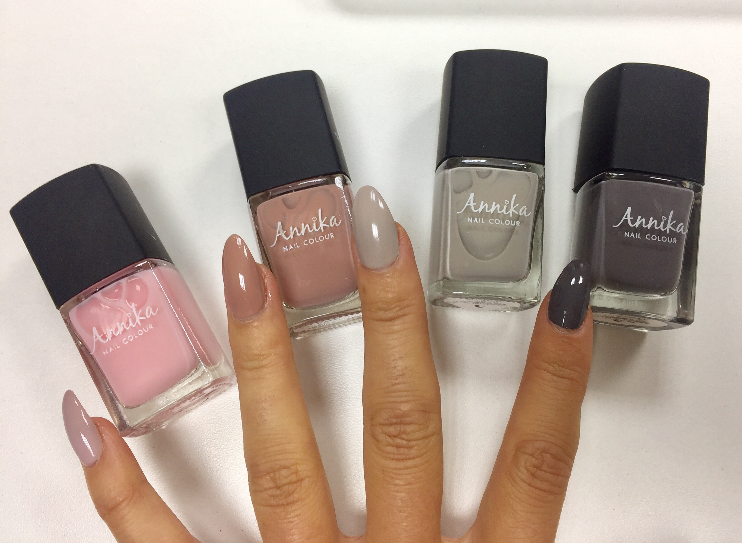 Annika_nail_colour_swatches
